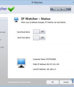 IP Watcher Ekran Görüntüleri - 4