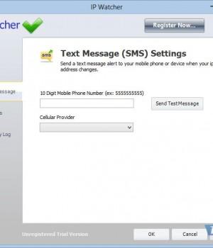 IP Watcher Ekran Görüntüleri - 2