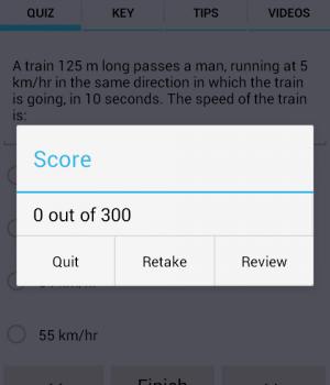 IQ ve Yetenek Testi Ekran Görüntüleri - 5