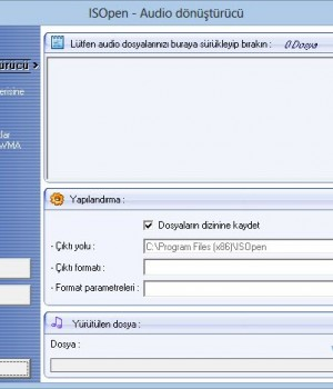 ISOpen Ekran Görüntüleri - 3
