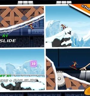 iStunt 2 Ekran Görüntüleri - 1