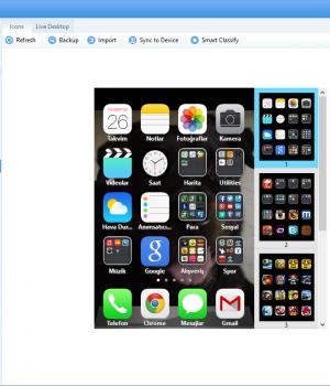 iTools Ekran Görüntüleri - 2