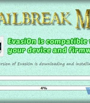 Jailbreak Me Ekran Görüntüleri - 1