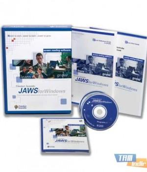 JAWS Ekran Görüntüleri - 2
