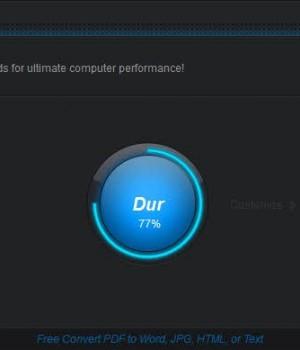 JetBoost Ekran Görüntüleri - 1