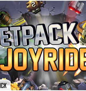 Jetpack Joyride Ekran Görüntüleri - 6