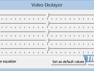 JoPlayer Ekran Görüntüleri - 3
