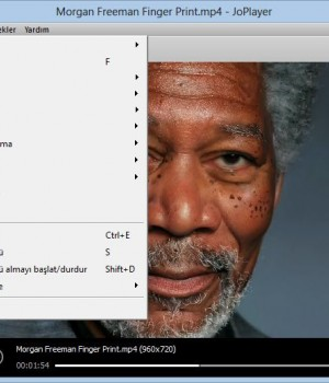 JoPlayer Ekran Görüntüleri - 2