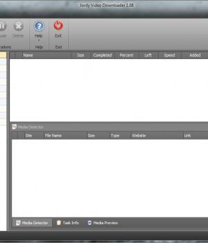 Jordy Video Downloader Ekran Görüntüleri - 3