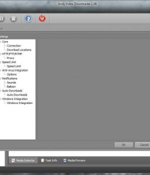 Jordy Video Downloader Ekran Görüntüleri - 2