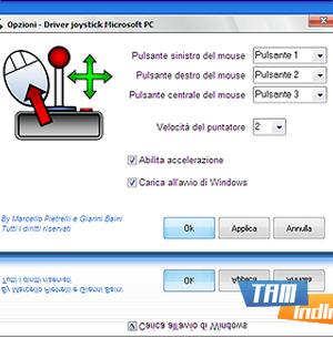 Joy To Mouse Free Ekran Görüntüleri - 1