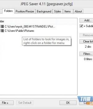 JPEG Saver Ekran Görüntüleri - 2