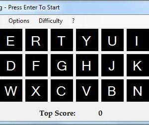 Keyboard Training Ekran Görüntüleri - 1
