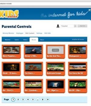 Kids Online Ekran Görüntüleri - 3