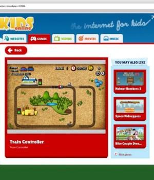 Kids Online Ekran Görüntüleri - 2