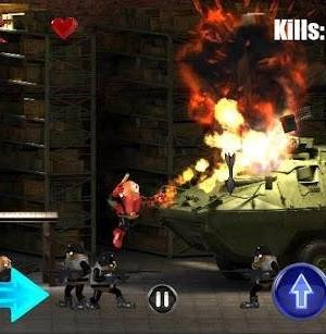 Killer Bean Unleashed Ekran Görüntüleri - 1