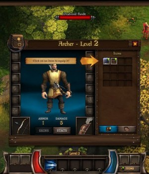 KingsRoad Ekran Görüntüleri - 6