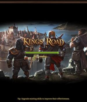 KingsRoad Ekran Görüntüleri - 4