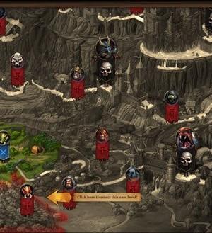 KingsRoad Ekran Görüntüleri - 1