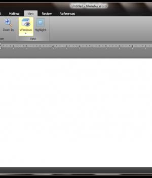 Klumbu Word Ekran Görüntüleri - 5