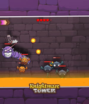 Knightmare Tower Ekran Görüntüleri - 4