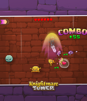Knightmare Tower Ekran Görüntüleri - 3