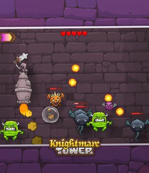 Knightmare Tower Ekran Görüntüleri - 2