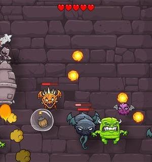 Knightmare Tower Ekran Görüntüleri - 1