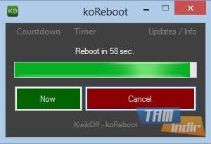 KwikOff Ekran Görüntüleri - 1