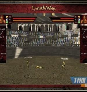 Lanista Wars Ekran Görüntüleri - 3
