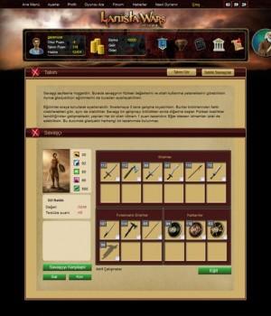 Lanista Wars Ekran Görüntüleri - 2