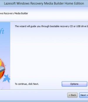 Lazesoft Windows Recovery Home Ekran Görüntüleri - 3