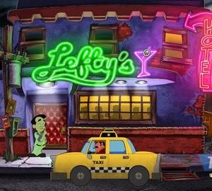 Leisure Suit Larry: Reloaded Ekran Görüntüleri - 4