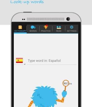Lingua.ly Ekran Görüntüleri - 5