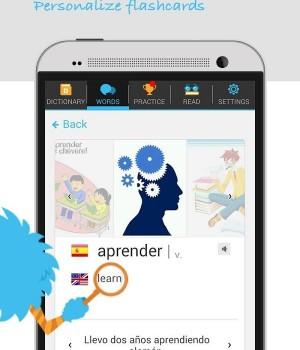 Lingua.ly Ekran Görüntüleri - 4