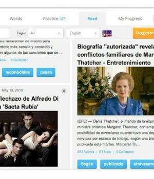 Lingua.ly Ekran Görüntüleri - 2