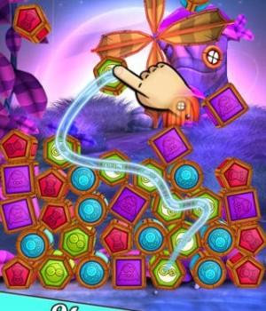 Linkies Puzzle Rush Ekran Görüntüleri - 5