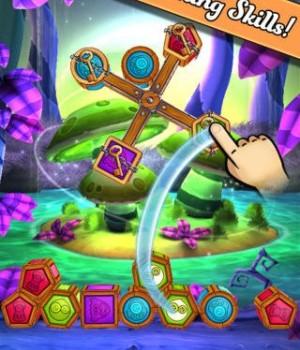 Linkies Puzzle Rush Ekran Görüntüleri - 4