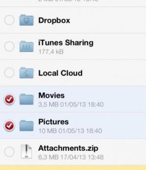 Local Cloud Ekran Görüntüleri - 4