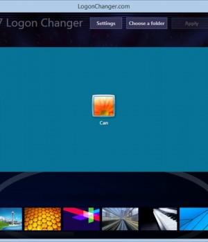 LogonChanger Ekran Görüntüleri - 3