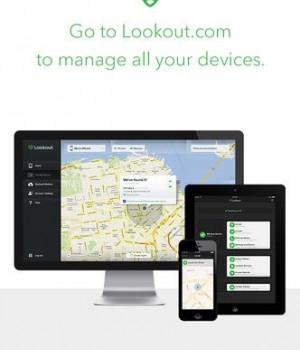Lookout Ekran Görüntüleri - 1