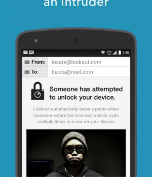 Lookout Ekran Görüntüleri - 4