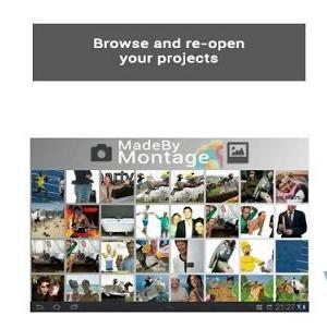 Made By Montage Ekran Görüntüleri - 1