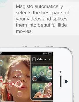 Magisto - Magical Video Editor Ekran Görüntüleri - 6
