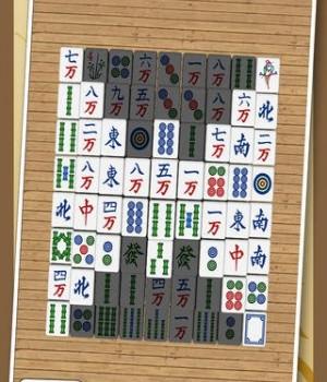 Mahjong 2 Ekran Görüntüleri - 4