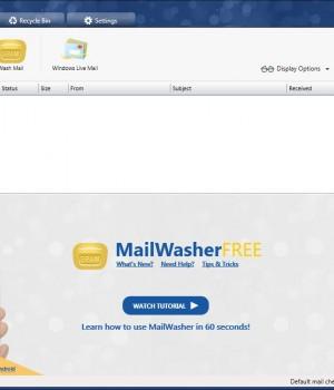 MailWasher Free Ekran Görüntüleri - 3