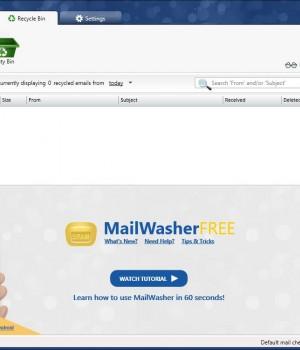 MailWasher Free Ekran Görüntüleri - 2