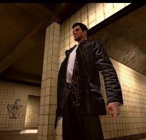 Max Payne Mobile Ekran Görüntüleri - 3