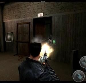 Max Payne Mobile Ekran Görüntüleri - 2