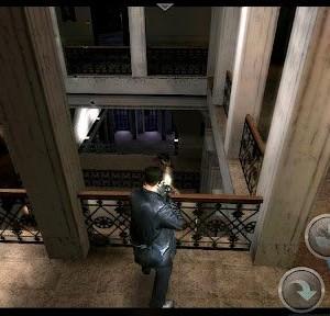 Max Payne Mobile Ekran Görüntüleri - 1